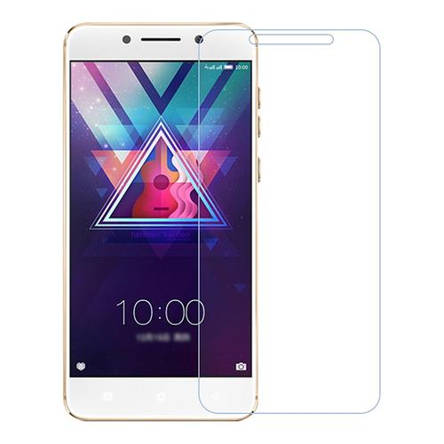 Transparent Coolpad Cool 1 Tempered Glass 2.5D Arc Screen 0.3mm Protective Glass Film Screen Protector