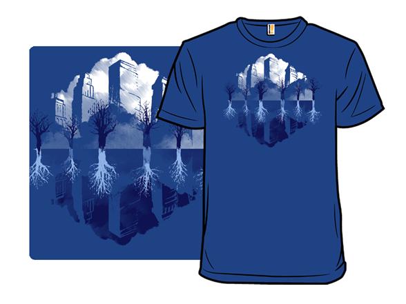 Mist T Shirt