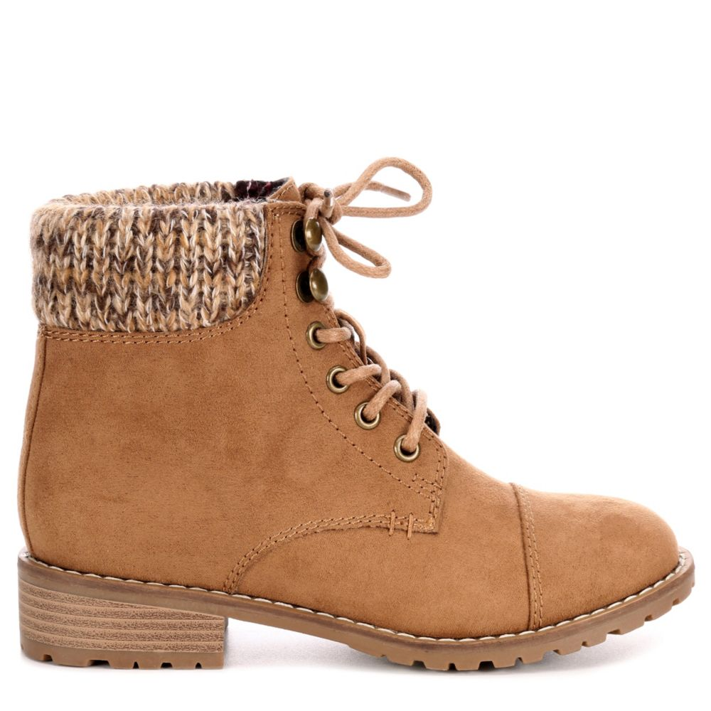 Cupcake Couture Girls Stormi Boot Boots
