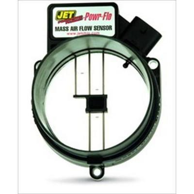 Jet Performance Products Powr-Flo Mass Air Sensor (Natural) - 69138