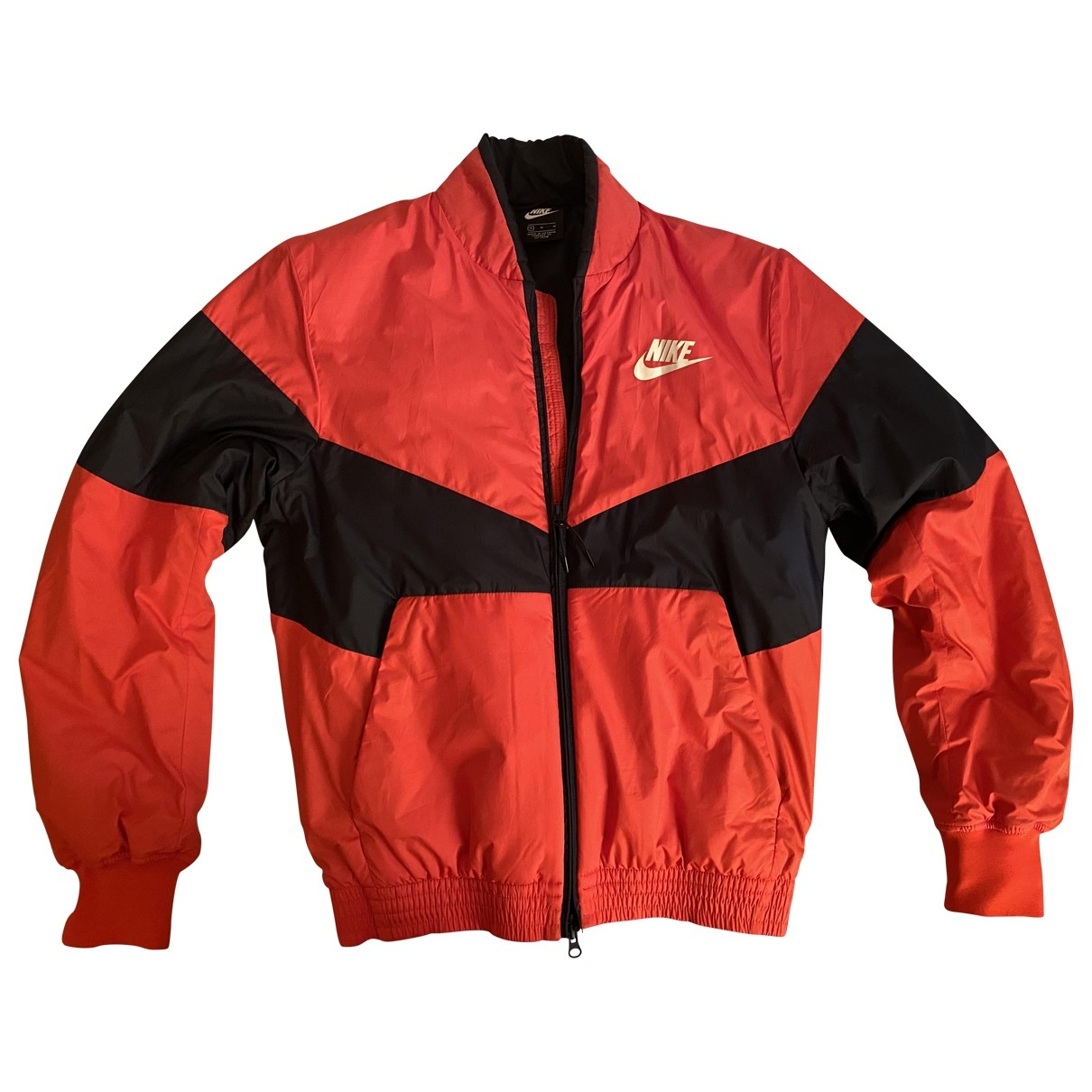Nike \N Red jacket  for Men M International