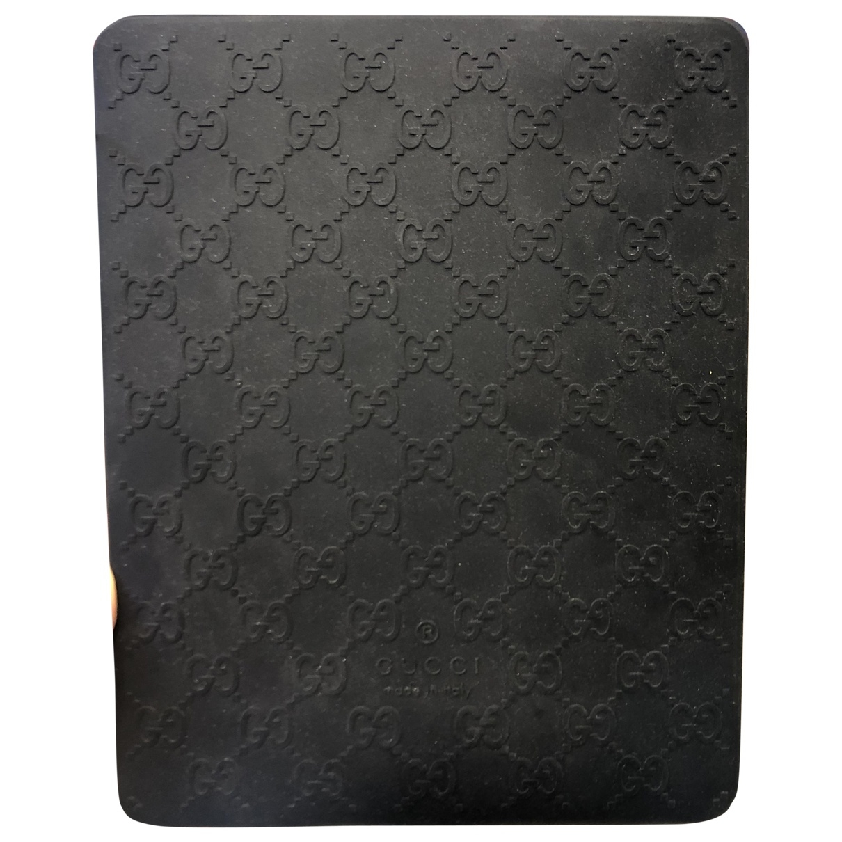 Gucci \N Black Accessories for Life & Living \N