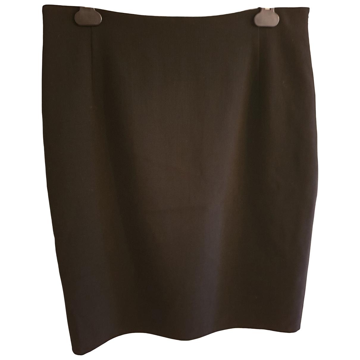 Akris \N Black skirt for Women 8 US