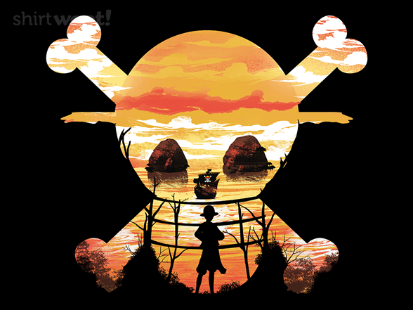 Straw Hat Crew T Shirt
