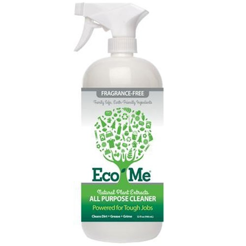 All Purpose Cleaner Fragrance Free 32 Oz by Eco-Me
