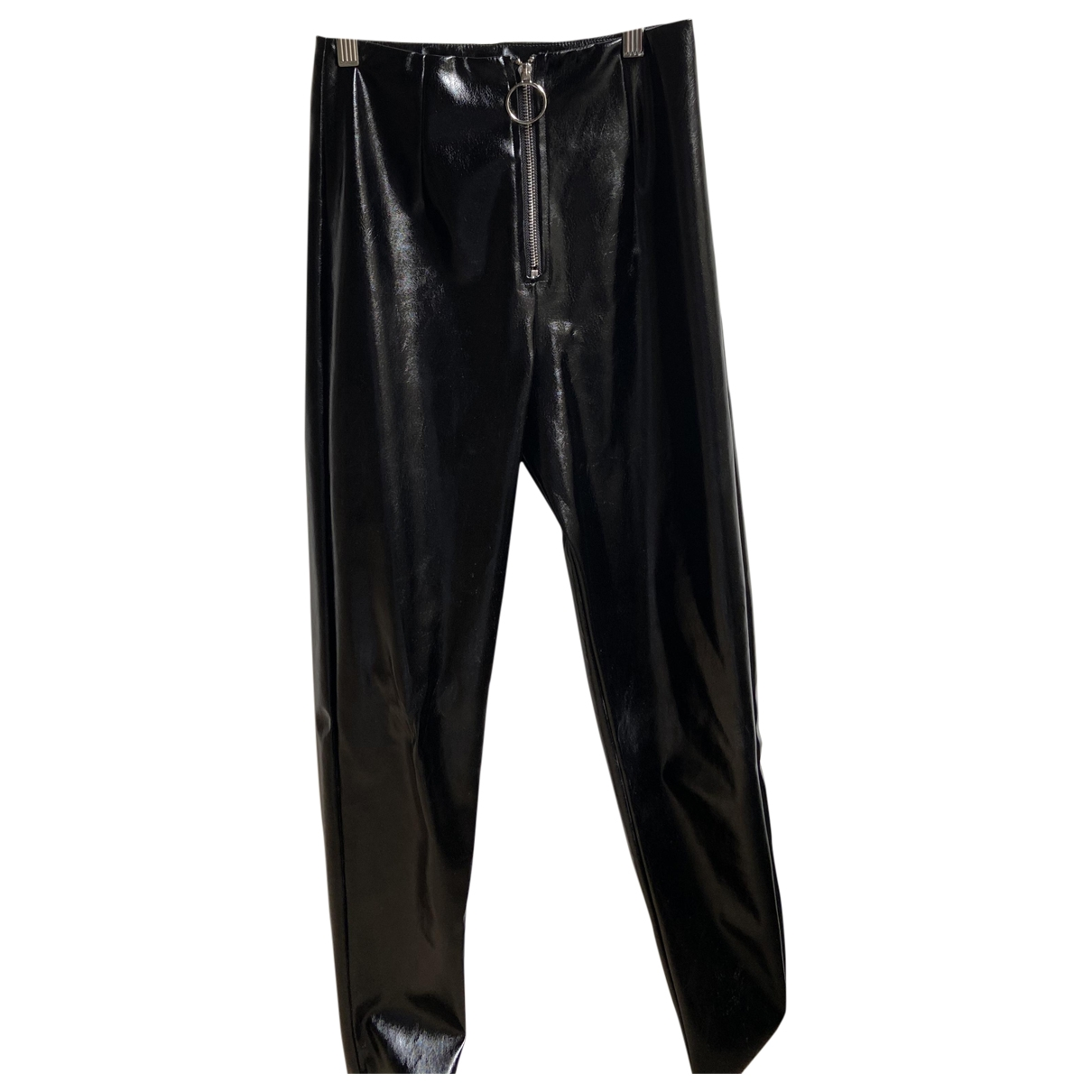 I.am.gia \N Black Trousers for Women XS International