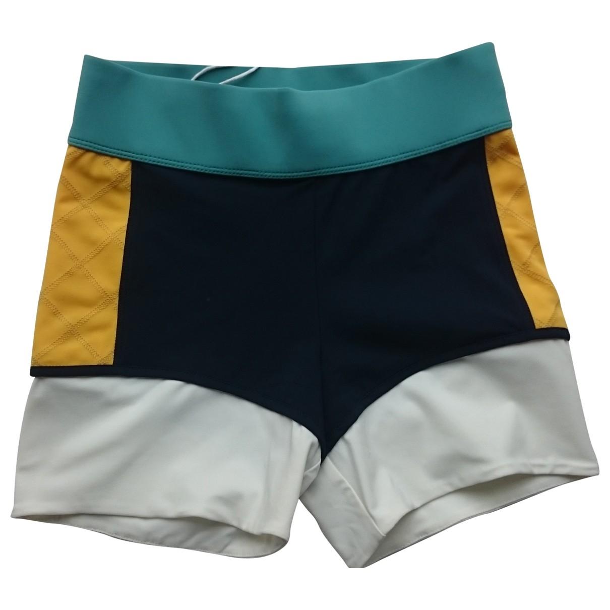 No Ka Oi \N Lycra Shorts for Women 00 0-5
