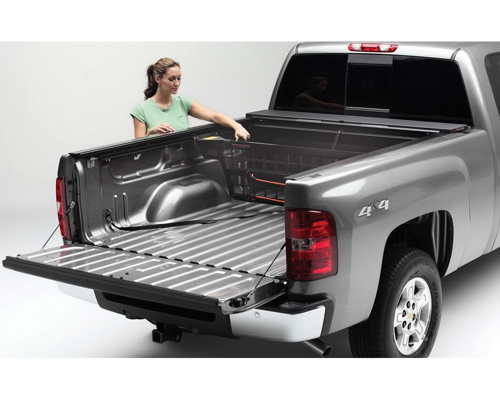 Roll-N-Lock CM261 15-18 Chevy Colorado/Canyon XSB 59-2/16in Cargo Manager
