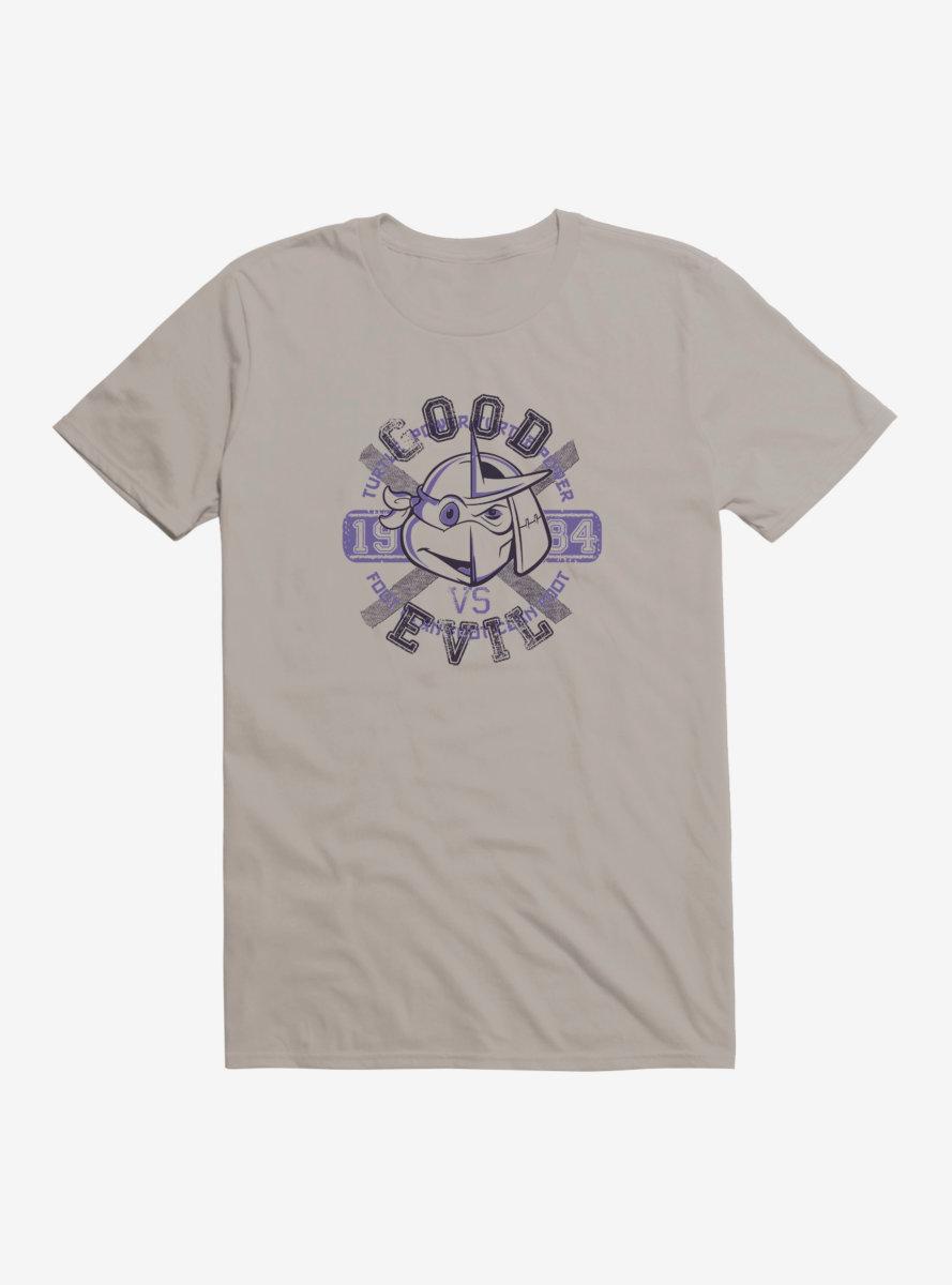 Teenage Mutant Ninja Turtles Good Versus Evil T-Shirt