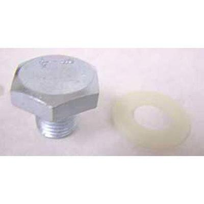 Crown Automotive Oil Pan Plug - J3206696