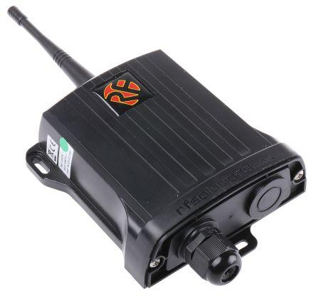 RF Solutions BLIZZARD Radio modem,868,1Km,USB/RS232