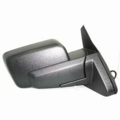 Omix-ADA Heated Power Door Mirror (Black) - 12045.40