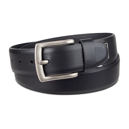 Levi's Stretch Men's Belt, X-large , Black