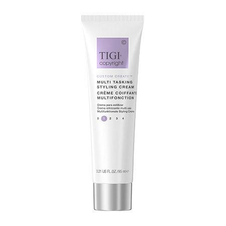 Tigi Copyright Multi-Tasking Styling Cream 3.38 Oz Hair Cream-3.3 oz., One Size , No Color Family