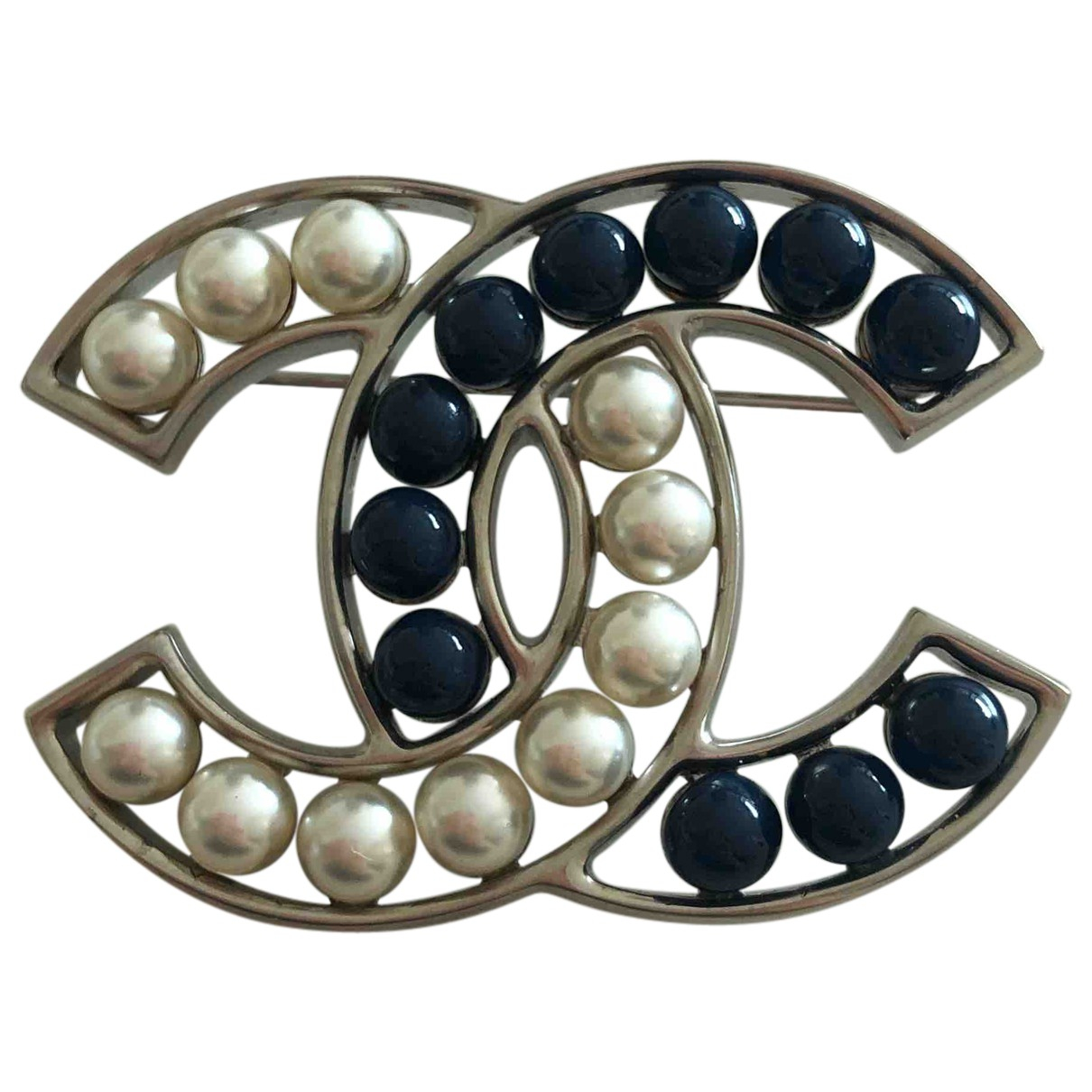 Chanel \N Metal Pins & brooches for Women \N
