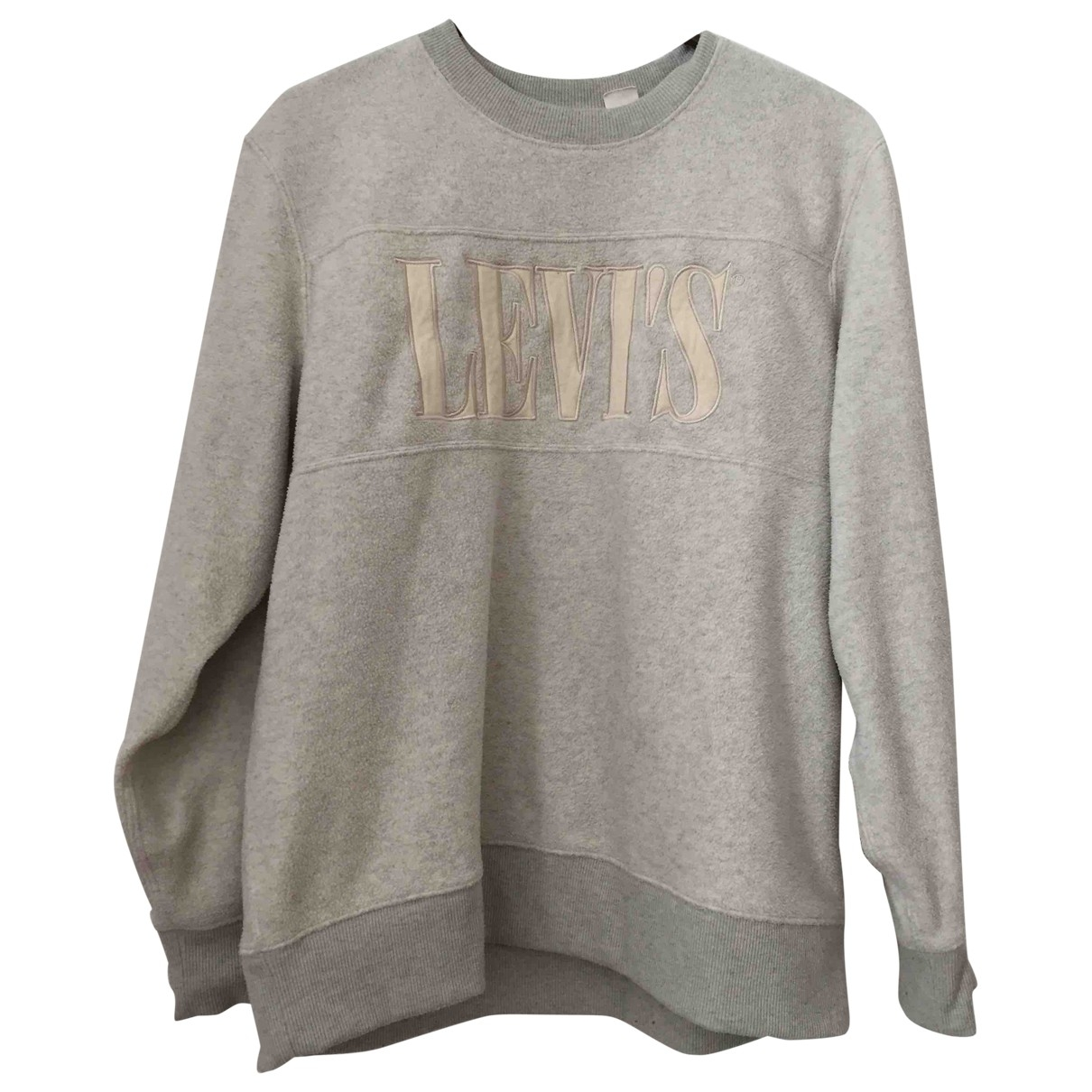 Levi's \N Beige Knitwear & Sweatshirts for Men S International