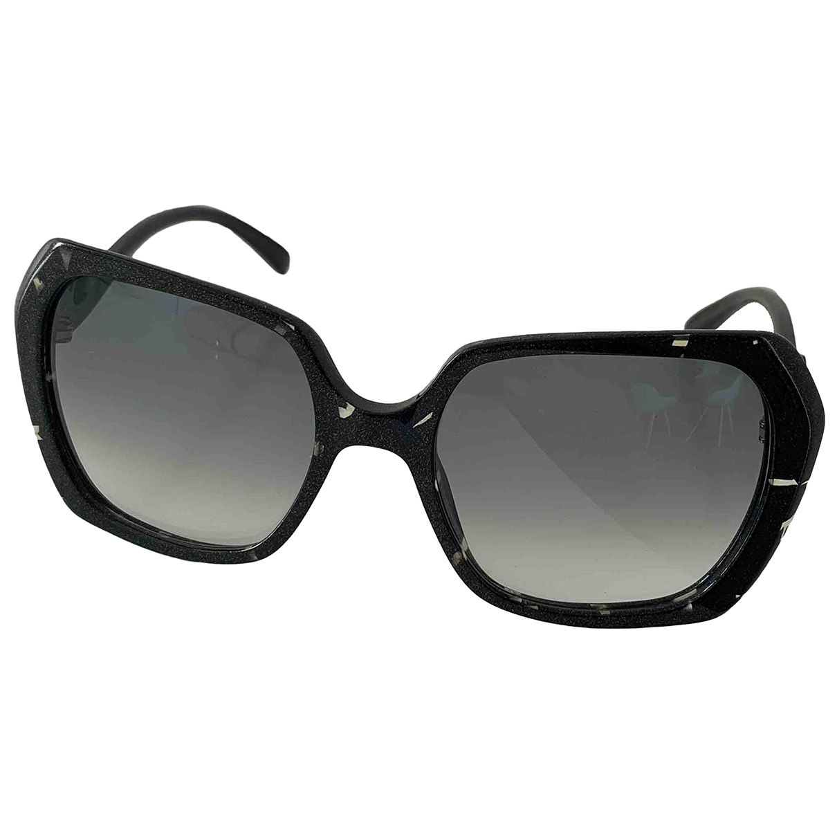 Marc Jacobs \N Black Sunglasses for Women \N