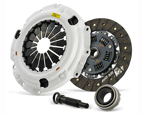 Clutch Masters 07119-HD00-H FX100 Sprung Clutch Ford Mustang GT 4.6L 05-08
