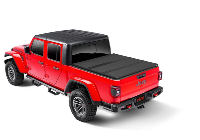 Extang 83895 Solid Fold 2.0 - 20 Jeep Gladiator (JT) w/out Trail Rail System Jeep Gladiator 2020