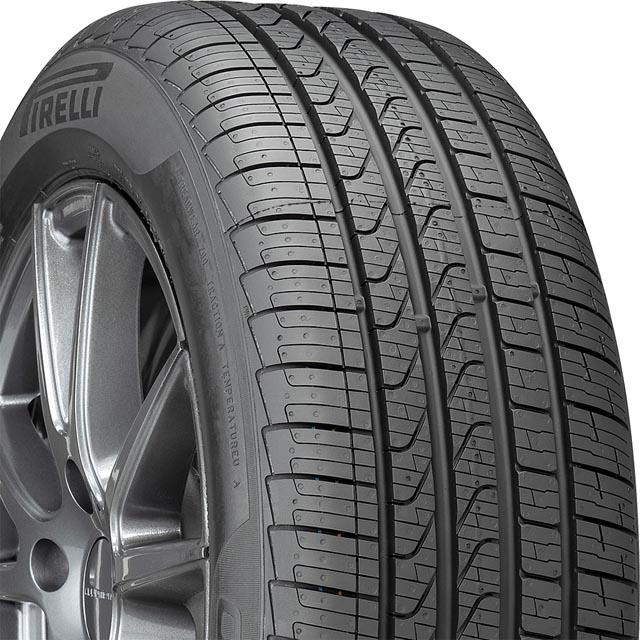 Pirelli 3594200 Cinturato P7 All Season Plus II Tire 255/40 R19 100VxL BSW