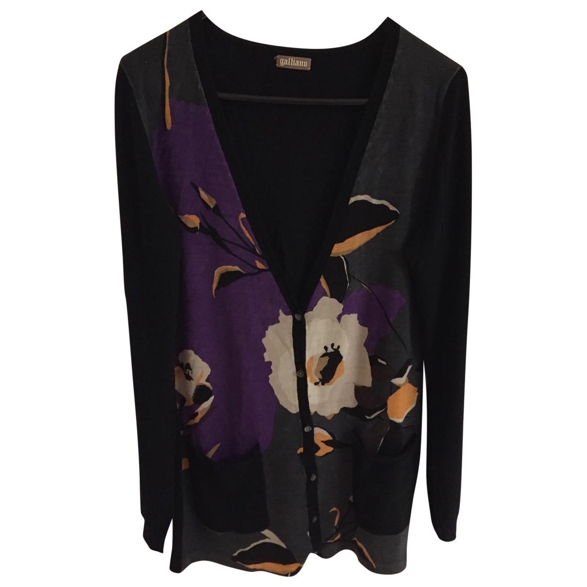 Galliano \N Multicolour Wool Knitwear for Women M International
