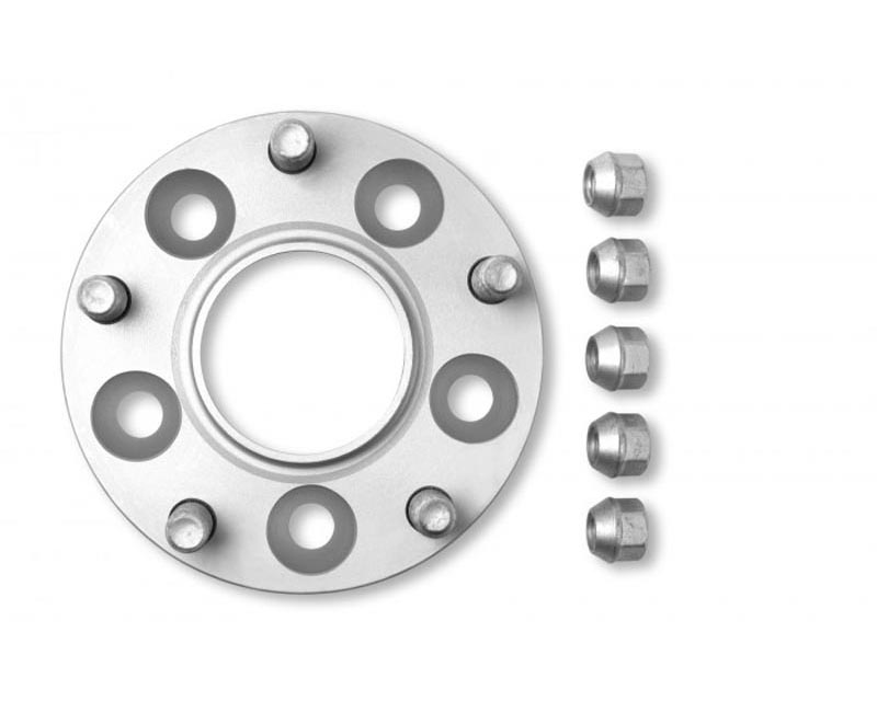 H&R 4065663 Trak+ | 5/114.3 | 66.2 | Stud | 12x1.25 | 20mm | DRM Wheel Spacer Infiniti G37 Coupe 3.7L, V6 08-13