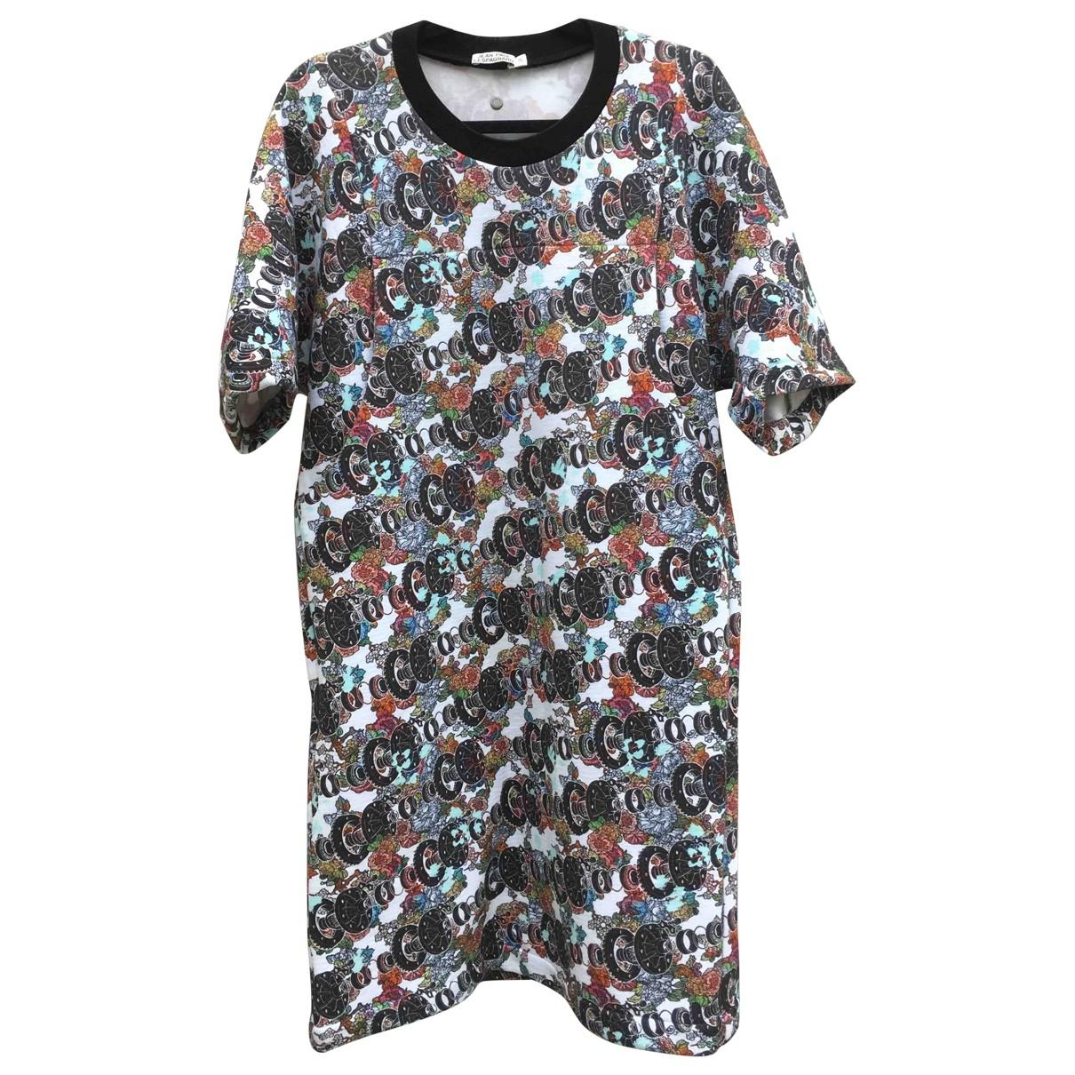 Jean Paul Lespagnard \N Multicolour dress for Women 38 FR
