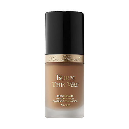 Too Faced Born This Way Foundation, One Size , Beige