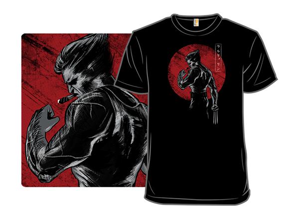 Old Mutant T Shirt