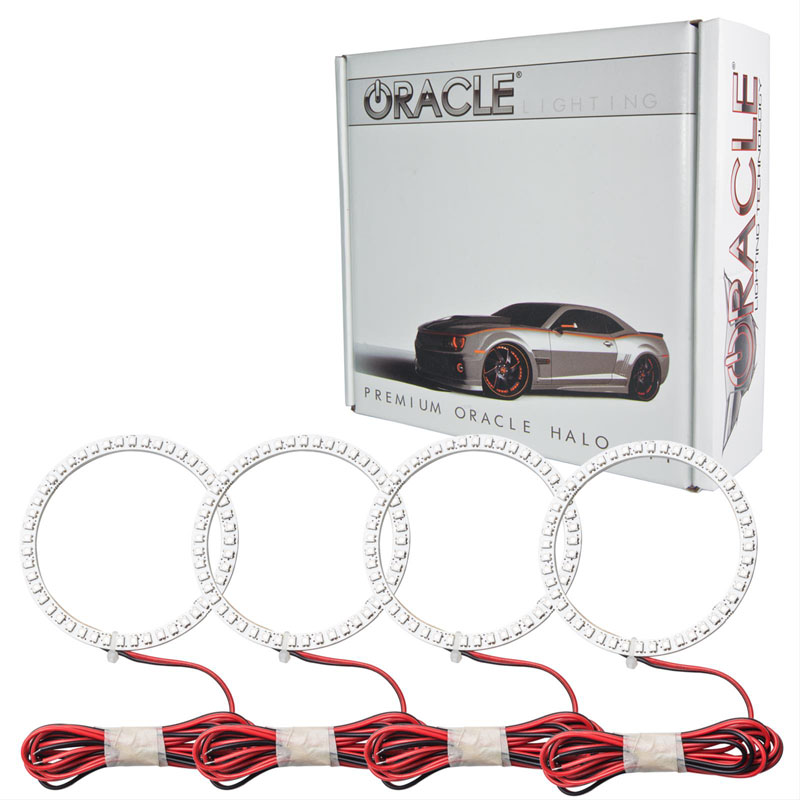 Oracle Lighting 2628-005 Bentley Continental GT 2010-2014 ORACLE LED Halo Kit