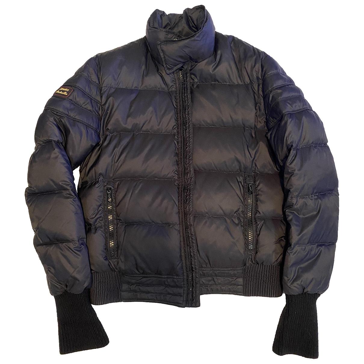 Philipp Plein \N Black coat  for Men XL International