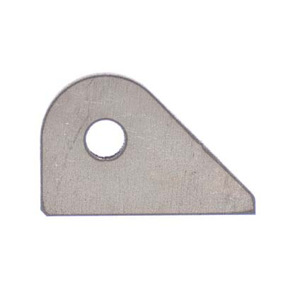 Flat Bottom 4 Link Tab 3/4 Inch Hole Diameter Motobilt