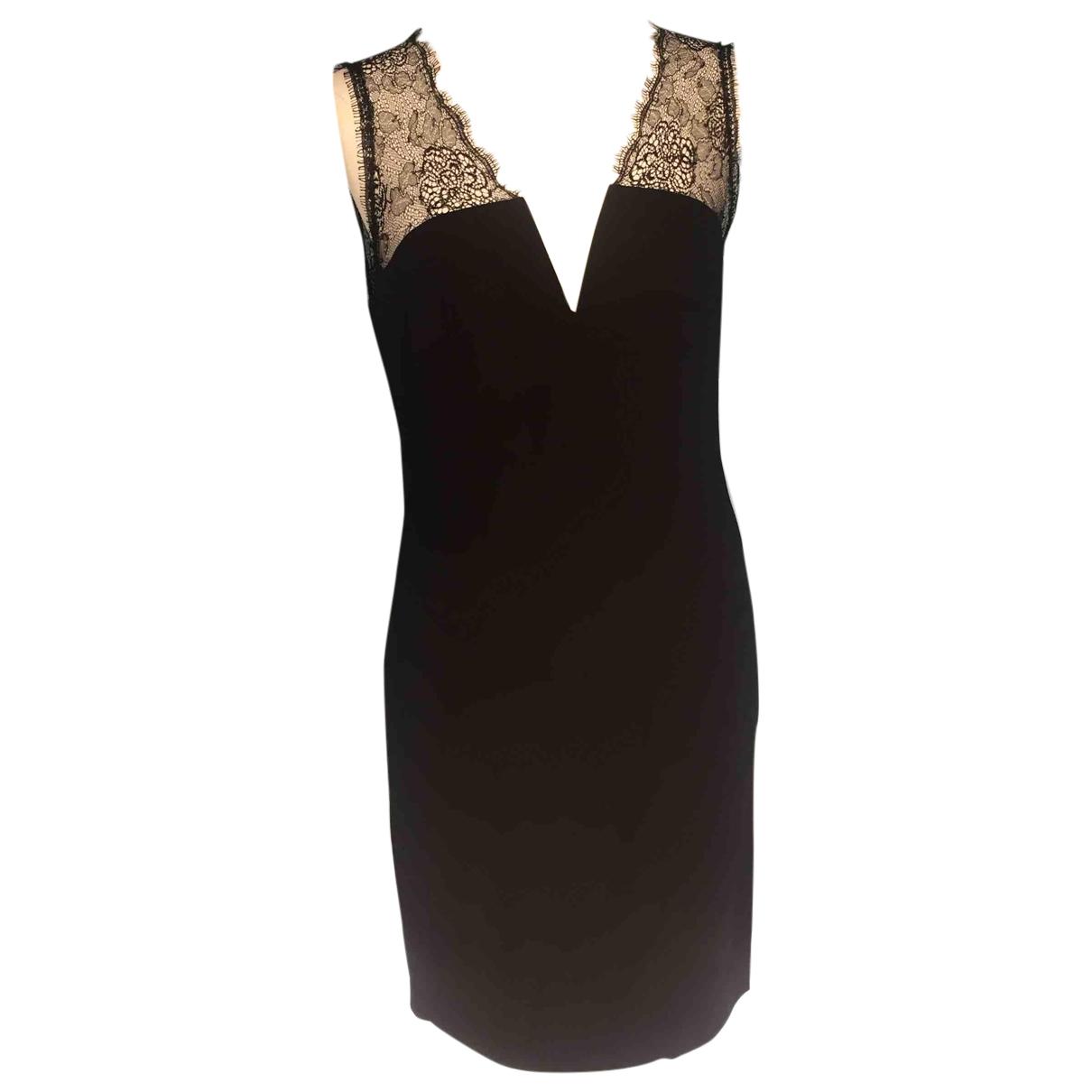L'agence \N Black dress for Women 8 US