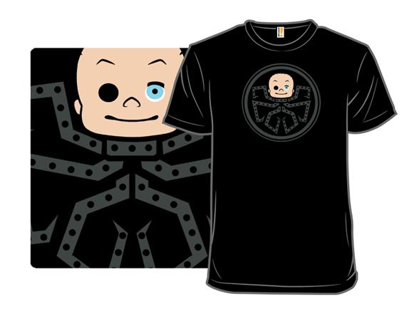Hail Toys T Shirt