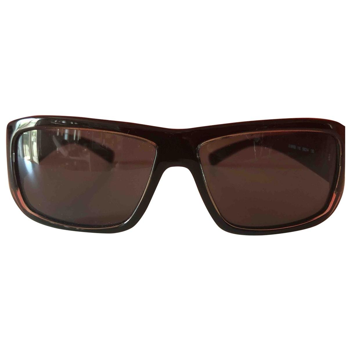 Iceberg \N Black Sunglasses for Men \N