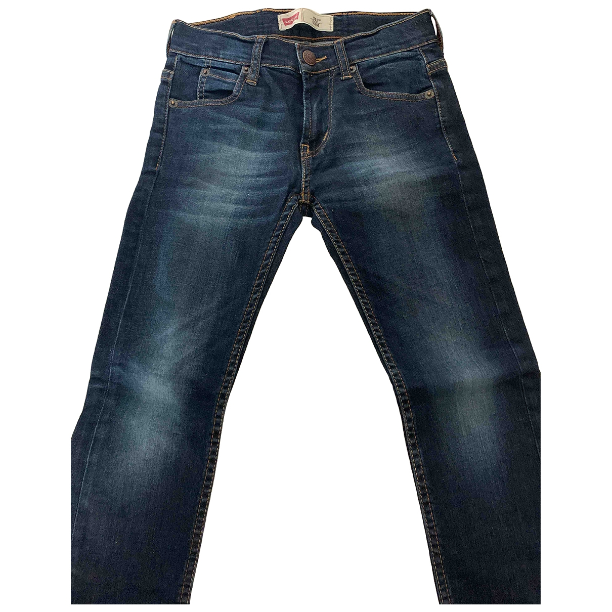Levi's \N Denim - Jeans Trousers for Kids 8 years - up to 128cm FR