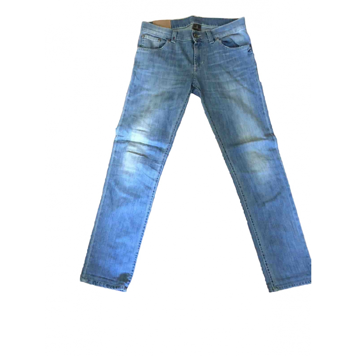 Dondup \N Denim - Jeans Trousers for Kids 14 years - S FR