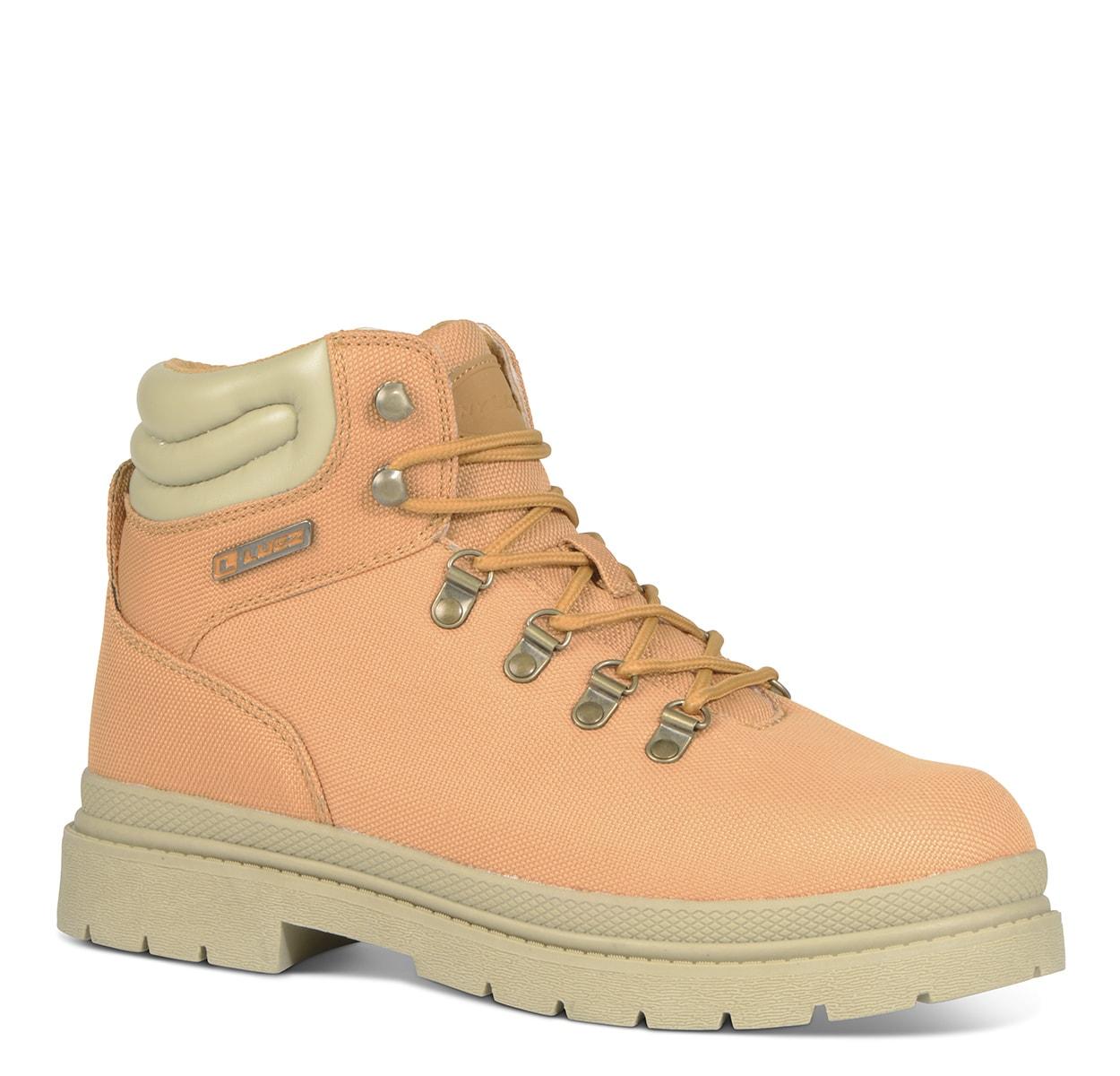 Men's Grotto Ballistic Chukka Boot (Choose Your Color: Golden Wheat/Cream, Choose Your Size: 9.0)