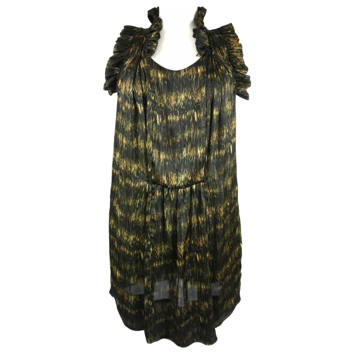 Isabel Marant Etoile \N Multicolour dress for Women 0 0-5