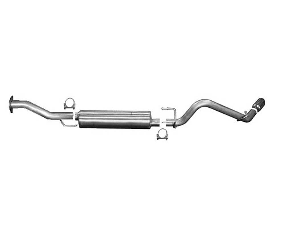 Gibson Performance 618814 Stainless Cat-Back Single Exhaust System