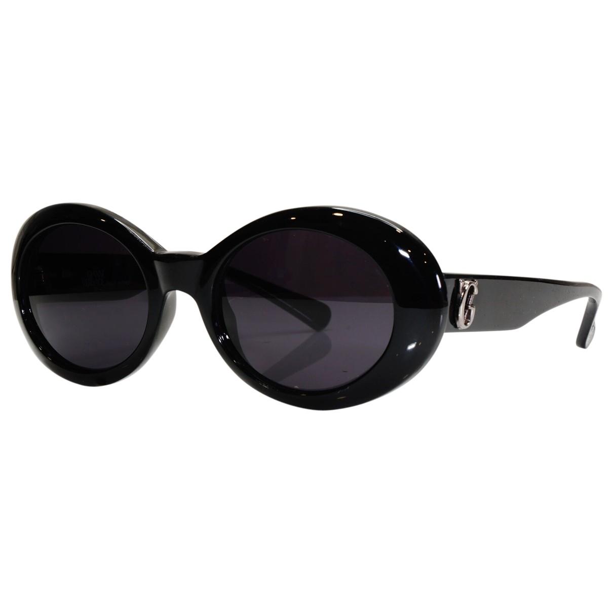 Gianni Versace \N Navy Sunglasses for Men \N