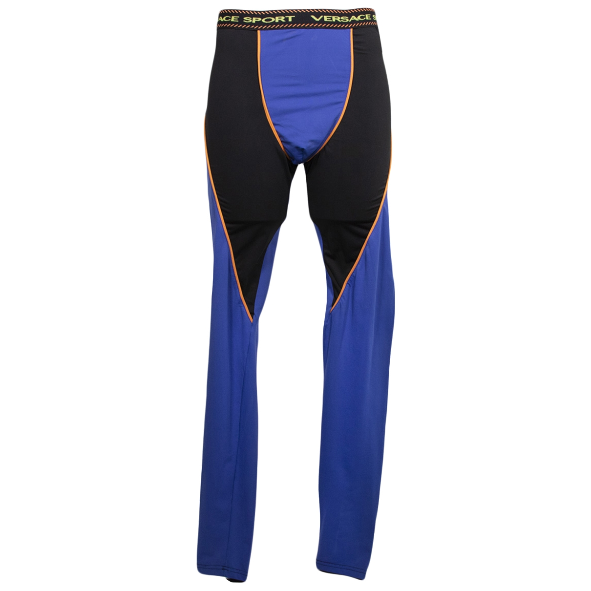 Versace \N Multicolour Trousers for Men 48 IT
