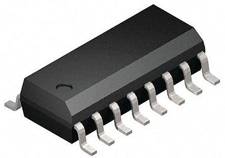 STMicroelectronics VNH7100BASTR Motor Driver IC 16-Pin, SOIC (2500)
