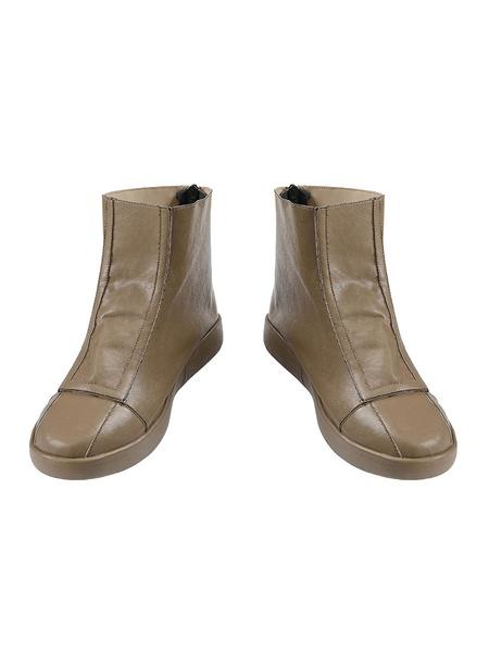 Milanoo Star Wars Mandalorian Cosplay Shoes