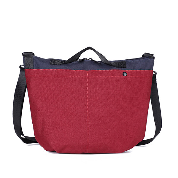 Women Men Oxford Leisure Handbag Outdoor Sport Crossbody Bag