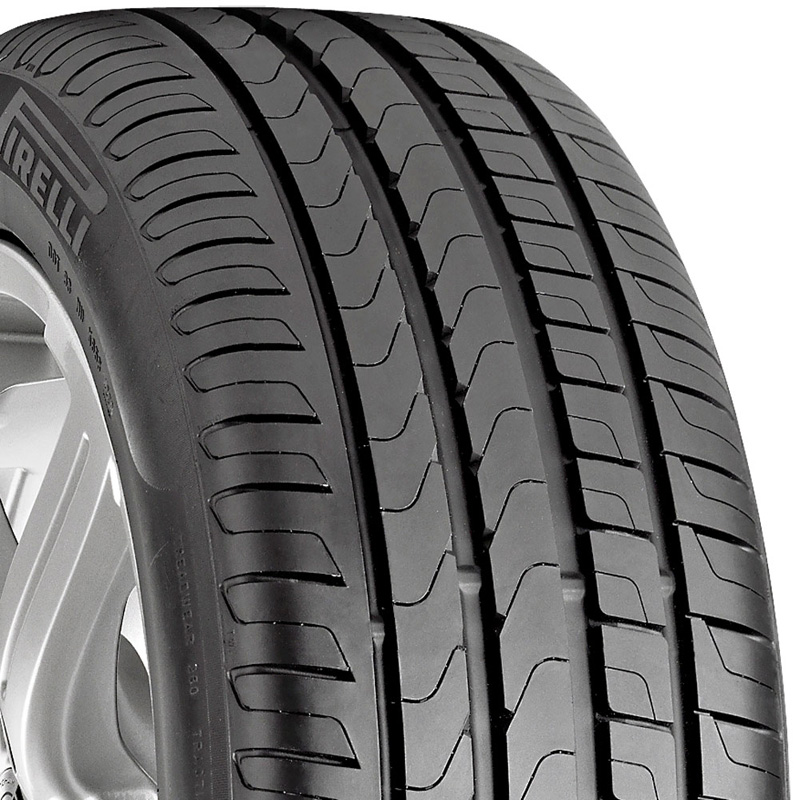 Pirelli 2001800 Cinturato P7 Tire 205 /55 R17 91V SL BSW BM