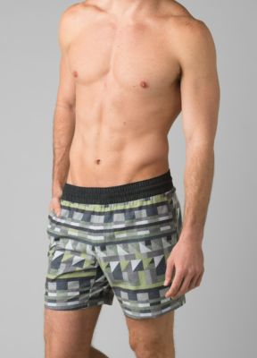 The Slope Short