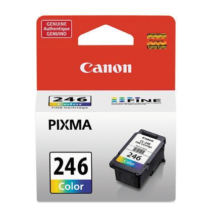 Canon CL246 Original Color Ink Cartridge