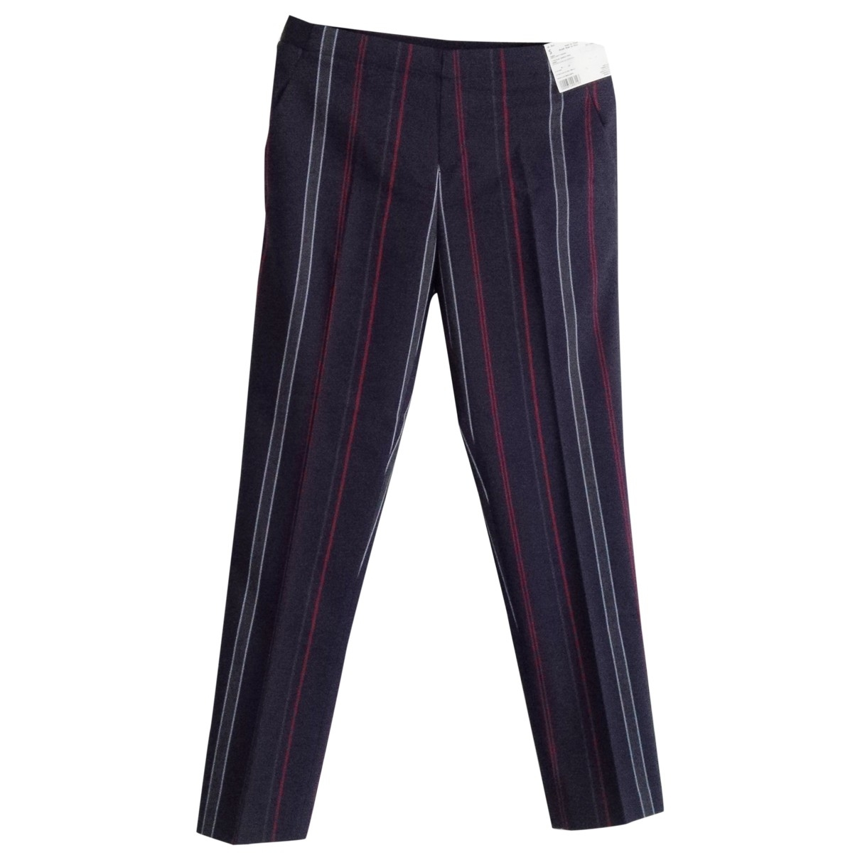 Uniqlo \N Navy Trousers for Women S International