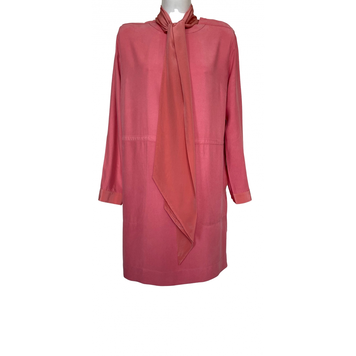 See By Chloé \N Pink dress for Women 40 FR
